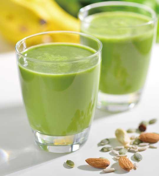 Vitamix-調理機-陳月卿-綠拿鐵-健胃-好心情-抗憂鬱