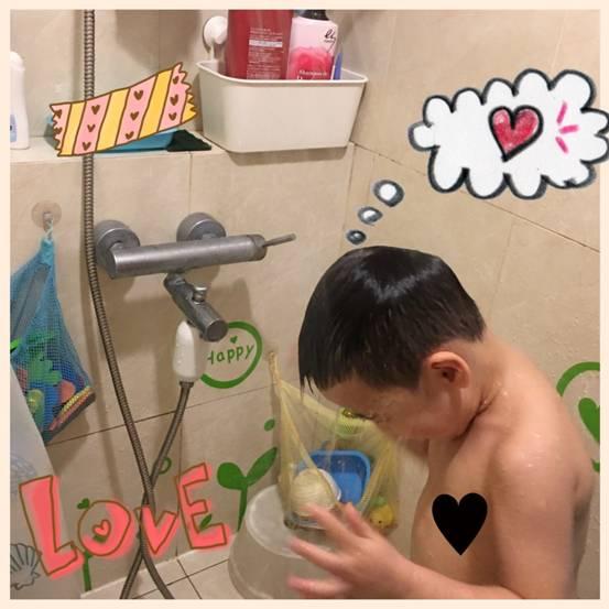 大侑-Vitaway-沐浴器