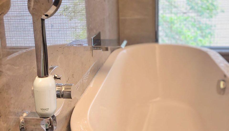 陳月卿-Vitaway沐浴器分享-洗出來的驚喜-洗澡-沐浴