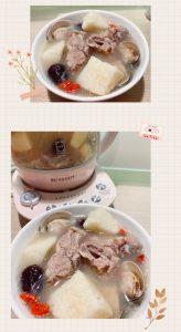 大侑百貨分享會_料理_春之饗宴