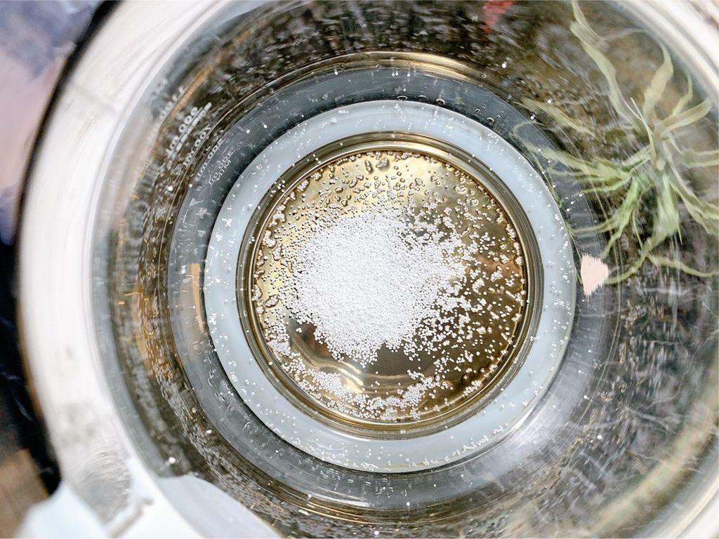橘寶_活氧酵素環保去污粉_鍋具清潔_衣服清潔_洗衣機清潔_碗盤清潔_茶垢清除