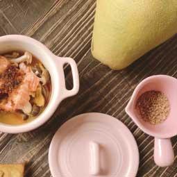 Vitamix調理機-陳月卿-超跑級調理機-柚子調味料